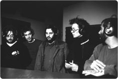 This is the best band from the you've never heard - It wasn't grunge or alt-rock or slackerish: Bedhead's music was minimalist, haunting and meaningful -- and enduring Indie Pop, Indie Music, Sound Art, Joy Division, Bed Head, Latest Music, David Bowie, Music Stuff, Cool Bands