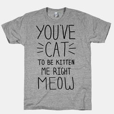 What are mew saying? You've got to be kitten me.