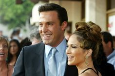 Jennifer Lopez admits her first big heartbreak was when relationship with Ben Affleck ended