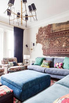 eclectic-interior-ethnic-mood-notting-hill-studiomorton (13)