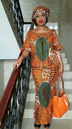 Mode africaine Elyse