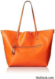 #Orange-Yellow Aldo Almemosa Shoulder Bag