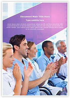 Medical Conference MS Word Template is one of the best MS Word Templates by EditableTemplates.com. #EditableTemplates #Latin American And Hispanic Ethnicity #Lecture Hall #Stethoscope #Beauty #Hospital #Specialist #Student #Cup #Medical #People #Male #Lab Coat #Doctor #Men #Applauding #Occupation #Medical Occupation #Adult #Mature Adult #Nurse #Beautiful #Meeting #Seminar #Happiness #Praise #Scrubs #Healthcare #Confident #Male Beauty #Man