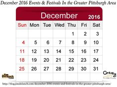 Happy December! Pittsburgh offers a ton of exciting events to get you in the holiday spirit this month! Check them out & tell us which you're most excited for! --> http://blog.jimdolanch.com/december-2016-events-and-festivals-in-the-greater-pittsburgh-area/ #Pittsburgh #December #HappyDecember #December1st