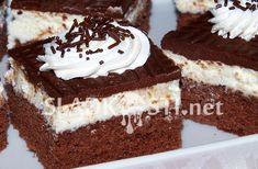 Tiramisu, Food And Drink, Ethnic Recipes, Recipe, Yummy Cakes, Tiramisu Cake