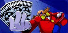 Doctor Eggman, Kawaii Anime, Bowser, Sonic The Hedgehog, Fictional Characters, Art, Videogames, Art Background, Kunst