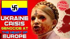 #Ukraine Crisis Today: #Democracy caught on camera (Mass genocide at the h...