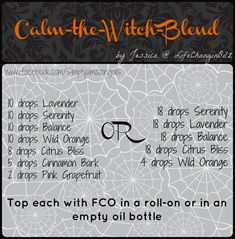 Calm-the-Witch-Blends