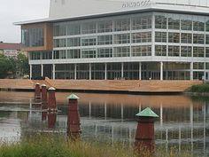 Karlstad Congress Culture Centre