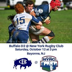 Buffalo Men S Rugby Club On Instagram We Re Back After A Restful Bye Week We Come Into Two Big Matches With Playoff Implications D Rugby Club Rugby Bayonne