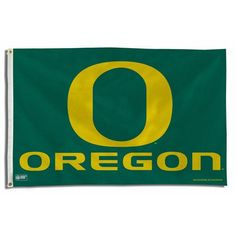 Oregon Ducks NCAA 3x5 Flag