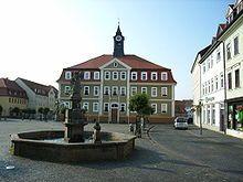 Ohrdruf, Germany