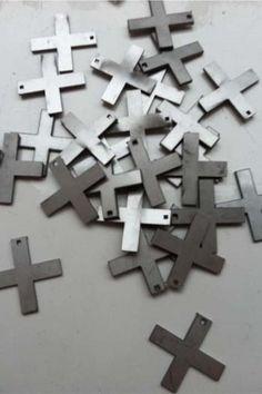 Iron cross by Antti Asplund