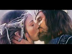 Coronacion de Aragorn's Song retorno del rey HD (CELTA)