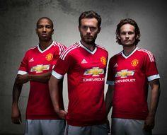 fußballtrikots manchester united 2015 2016