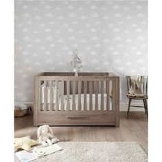 Cot Bed Mattress, Cot Bedding, Grey Bedding, Nursery Furniture Collections, Dresser Sets, Hanging Rail, Under Bed Storage, Grey Wash, How To Make Bed