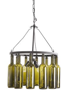 1000 Images About Next Project Wine Bottle Lamp On