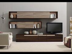 mobili soggiorno moderni 2014