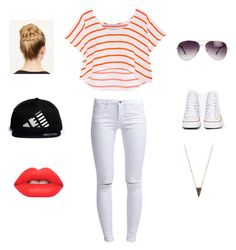 """""""Tom boy fashion"""" by ally1131 ❤ liked on Polyvore"""