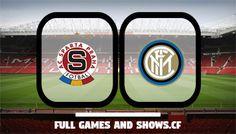Sparta Praha vs Internazionale Highlights and Full Match Competition: UEFA Europa League Date: 29 September 2016 Stadium: Generali Arena (Praha)
