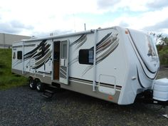 Used 2009 Fleetwood RV Prowler 2802BDS Travel Trailer at Campers Inn | Hatfield, PA | #17146X