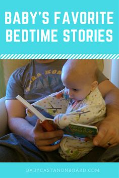 Every night we read Aiden a story before bed as part of his bedtime routine. Here are some of our baby's favorite bedtime stories.