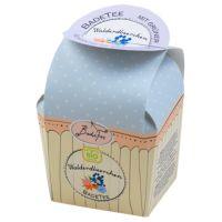 Badefee Badetee Walderdbeerchen Bio Wellomed® Shop
