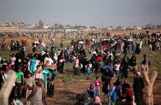 Syrian Surge: Obama on Track to Hit 10,000 Refugee Target Amid Terror Concerns   TheBlaze.com 08/05/2016