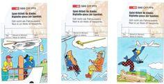 Kinder Billette in der Schweiz | Martin @pokipsie Rechsteiner Swiss Alps, Bahn, Baseball Cards, Lifestyle, Travel, Fictional Characters, Switzerland Destinations, Childhood, Cards