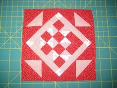 Nearly Insane Quilts: Block 58