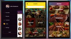 What Makes a Template – The Best Mobile App Template?
