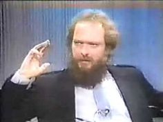 "Jethro Tull - Ian Anderson Interview in ""kilt"" - Aug. 1982 - Very rare"