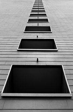Grey streak by Keno