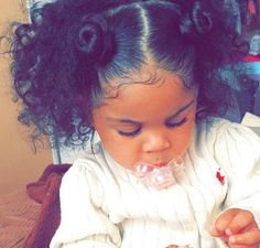 Cute Hairstyles For Curly Hair Babies - best 10 mixed baby hairstyles ideas on Superb Cute Hairstyle Mixed Baby Hairstyles, Little Girl Hairstyles, Cute Hairstyles, Teenage Hairstyles, Toddler Hairstyles, Holiday Hairstyles, Ponytail Hairstyles, Cute Mixed Kids, Mixed Girls