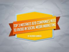 Top 3 Mistakes Companies Need to Avoid in By www.in/contact (SEO India) Business Marketing, Content Marketing, Social Media Marketing, Online Business, Social Media Content, My Job, Seo Services, Mistakes, India