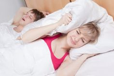 Millions of people snore every night, and an even higher number of people are being kept awak