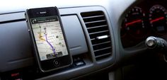 The best iPhone car apps