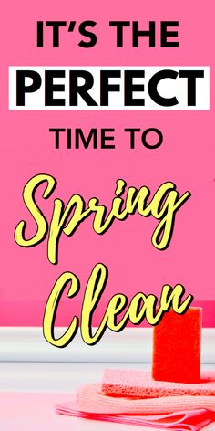 Start your spring cleaning with these cleaning hacks tips and tricks! Spring Cleaning Schedules, Deep Cleaning Checklist, Deep Cleaning Tips, Natural Cleaning Products, Cleaning Hacks, Cleaning Wipes, Dishwasher Cleaner, Clean Dishwasher, How To Clean Chrome