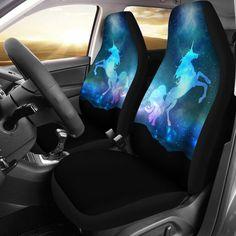 Unicorn Car Seat Covers They Were Unicorns Pinterest