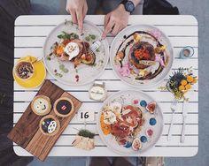Natalie Sum - Food & Travel Addict - Instagram // Nichify Username: nutellasum