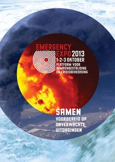Emergency Expo 2013