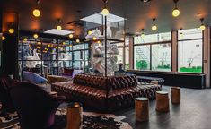 'How we work has evolved beyond recognition,' says Congo-born architect Albert Angel who, with Franco-British entrepreneur Lawrence Knights, has reinvented co-working in Paris with a radical new concept, Kwerk. Kwerk is a double word play, riffing on t...