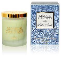 Manuel Canovas - Nuit de Serendip Candle - http://candles.pinterestbuys.com/manuel-canovas/manuel-canovas-nuit-de-serendip-candle/
