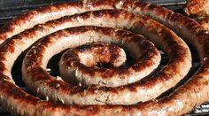 South African Boerewors - How to make it