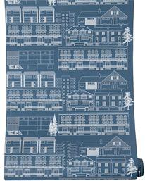 Do You Live in Town? Blueprint från Mini Moderns