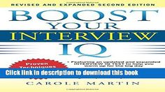 Read Books Boost Your Interview IQ 2/E PDF Online Rain Fall, Read Books, Interview, Creativity, Pdf, Reading, Word Reading