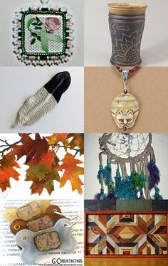 Great Gifts by Nancy and Bruce on Etsy--Pinned with TreasuryPin.com