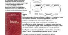 TEORÍAS PSICOPEDAGÓGICAS EN EL PROCESO PEDAGÓGICO.pdf   Pedagogía - didáctica   Scoop.it