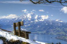 Pilatus by on YouPic Canon Eos, Switzerland, Mountains, Landscape, Nature, Travel, Lucerne, Voyage, Scenery