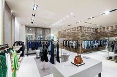 Maxmara, Moscow Fashion Stores, Moscow, Design, Home Decor, Fashion Shops, Decoration Home, Room Decor, Interior Design, Design Comics